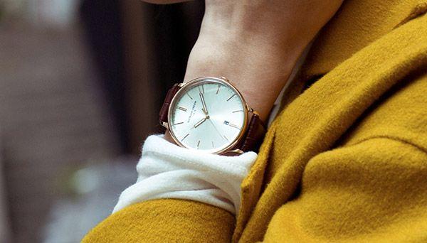 10 redenen waarom iedere vrouw een horloge nodig heeft