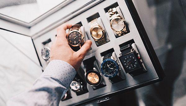 Dit zijn dé 10 favoriete horlogemerken