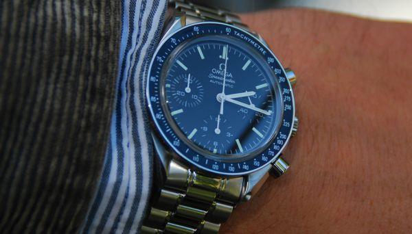 Ken uw chronograaf! Wat valt er af te lezen aan uw horloge?