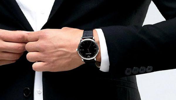 Mix & match je outfit met je horloge