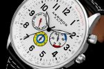Akribos XXIV Swiss Quartz Multifunctionals | AK751-100647179