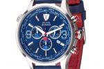 Detomaso Aurino GMT Chronographs | DT1061-100647242