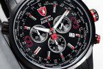 Detomaso Aurino GMT Chronographs | DT1061-100647251