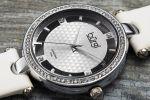 Bürgi Diamond Dial BUR104 Dameshorloges-100653100