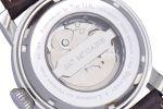 James McCabe Victory Open-Heart Automatic   JM-1018-02-100658078