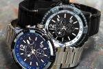 August Steiner Swiss Quartz Chronographs | AS8229-100667031