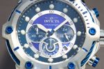 Invicta Bolt Chronograph | 51.5mm-100675632