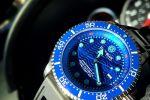Deep Blue Swiss Made Juggernaut IV Automatics-100676849