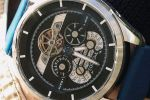 Timecode Gravity 1687 Automatics-100677134
