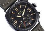 AVI-8 Lancaster Bomber Chronographs Met Gratis NATO band-100678444