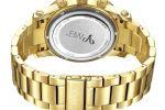 JBW Lynx Diamonds XL Swiss Quartz | J6336-100679771
