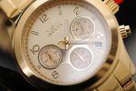 Invicta Angel Chronograph Dameshorloges  | 19217 19218 19219-100680961
