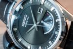 Seiko Kinetics day and date-100681145
