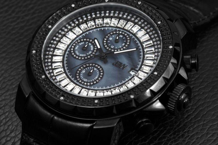 JBW Titus Diamonds Multifunctionals