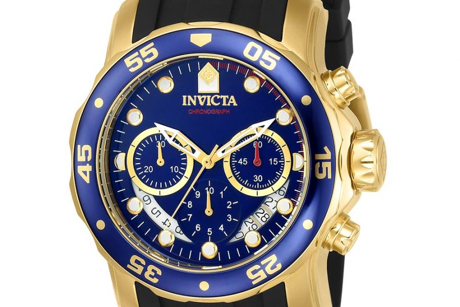 Refurbished - Invicta Pro Diver XL Chronograph | 6983