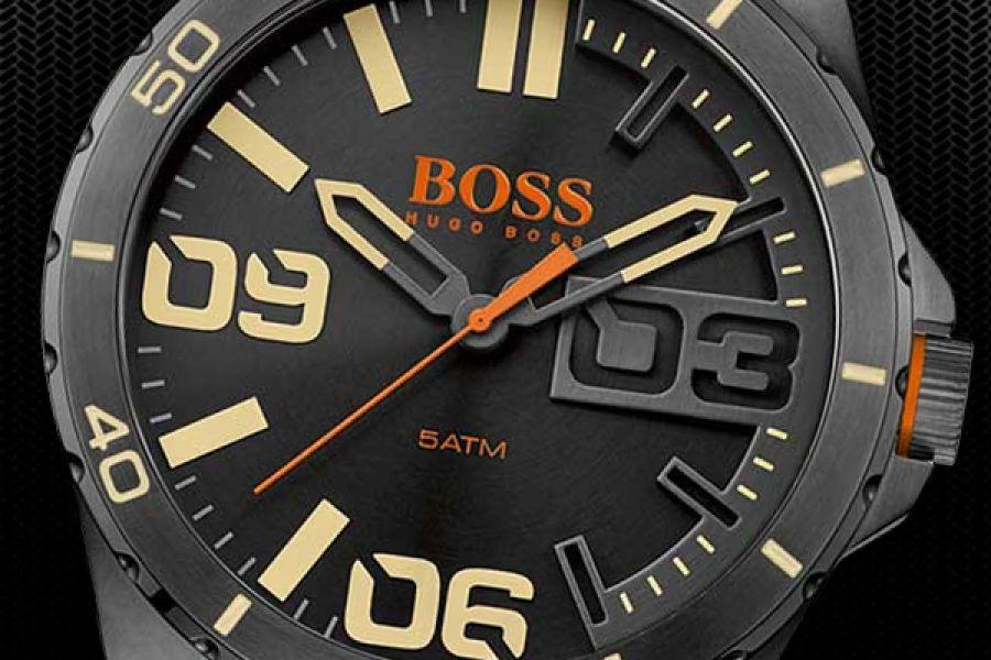Hugo Boss Orange Berlin NATO HO1513316