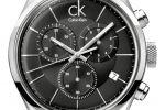 Calvin Klein Masculine Zwitserse Chronograaf | k2H27102-100687101