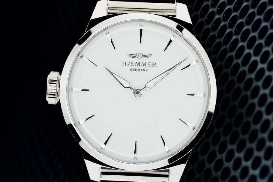 Haemmer Infinica Lefty Limited edition   IN-07 DAKAR