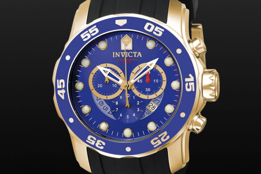 Invicta Pro Diver XL Chronograph Bestsellers