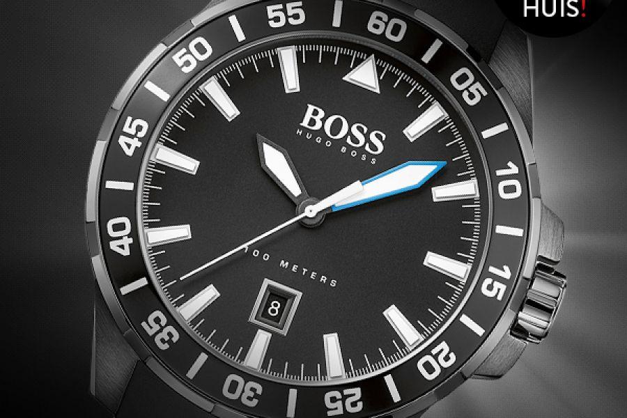 Hugo Boss Deep Ocean | HB1513229
