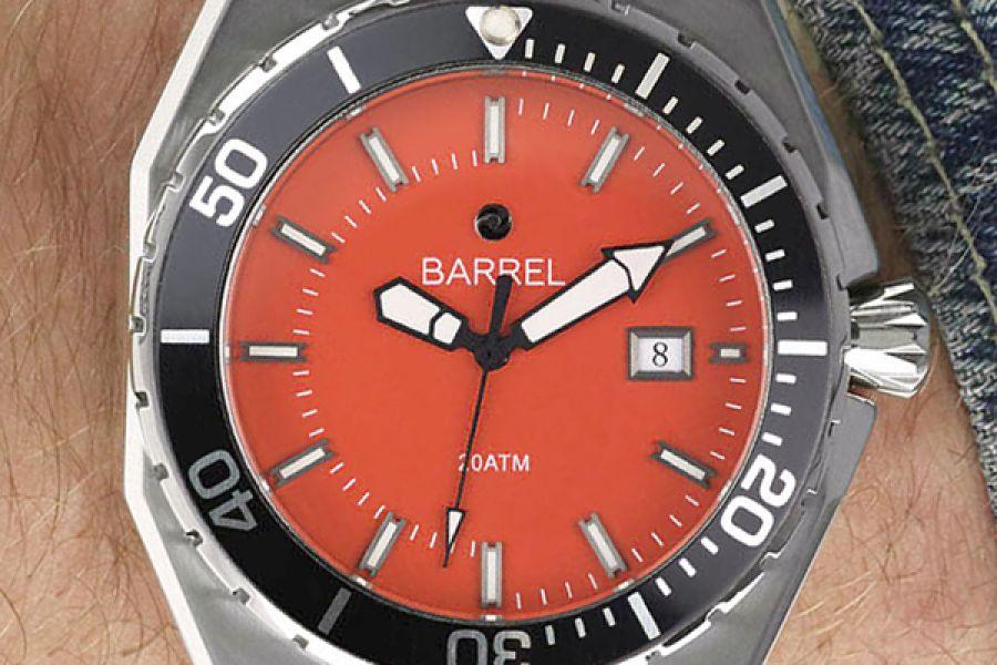 Barrel Defender | BA-4003