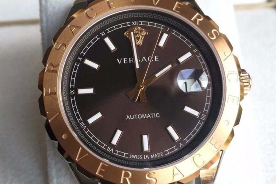 Versace Automatics