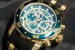 Invicta Pro Diver Chronographs -100689045