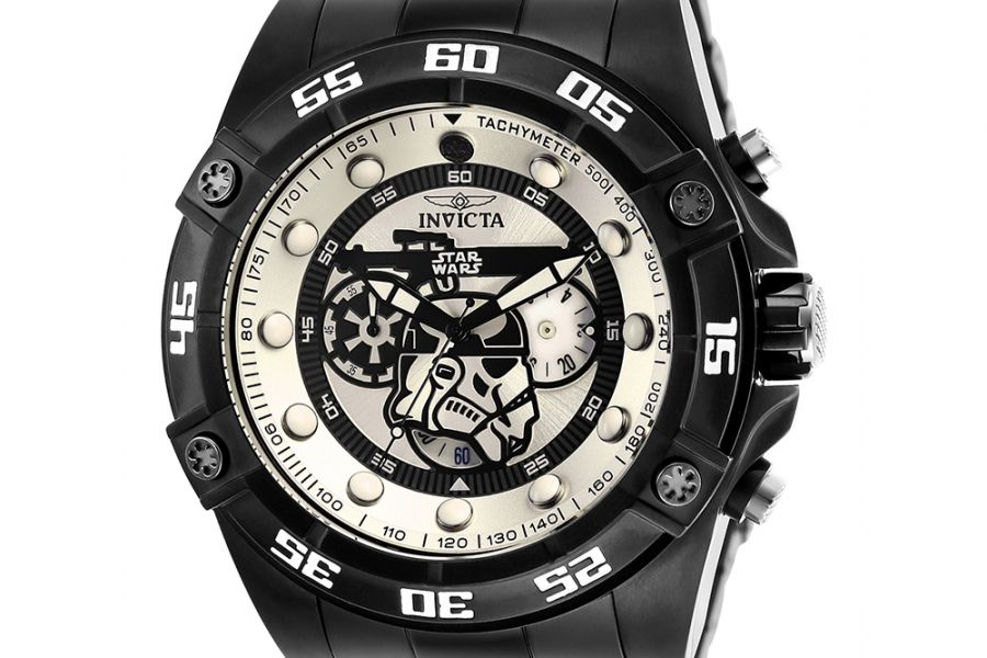 Invicta Star Wars XXL Stormtrooper | 26515