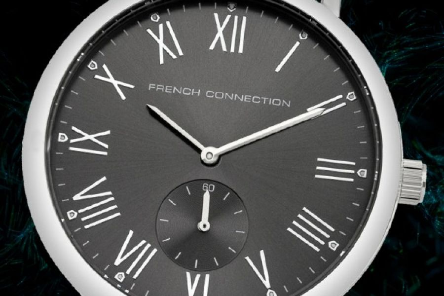 French Connection stijlvolle horloges