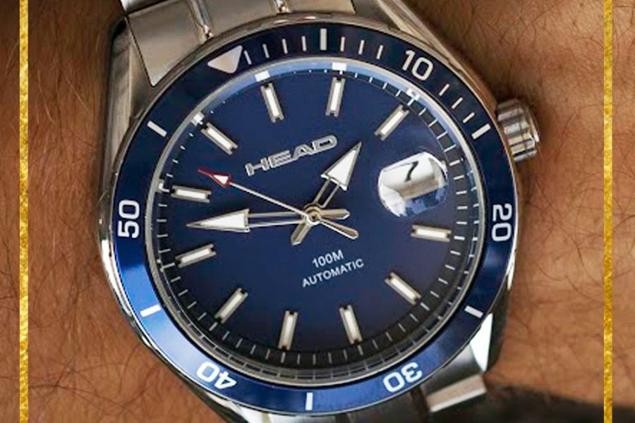 HEAD Prestige Limited Edition HE-009