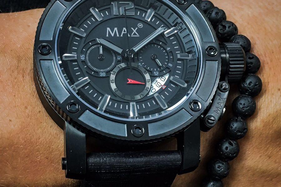 MAX XL Chronographs Giftset