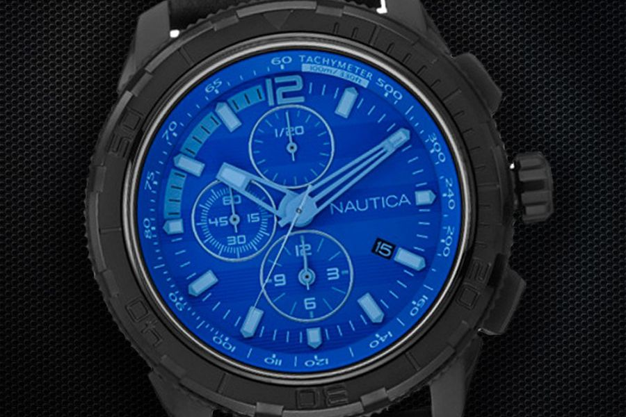 Nautica NAI21504G Chronograph