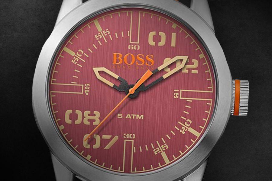 Hugo Boss Orange Oslo   HO1513416
