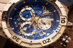 Invicta Pro Diver skeleton chronographs-100691306