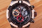 Invicta Pro Diver skeleton chronographs-100691308