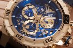 Invicta Pro Diver skeleton chronographs-100691309