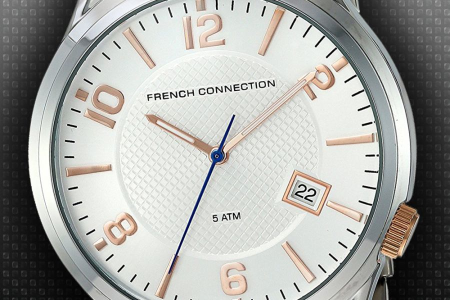 French Connection FC1260SRGMA