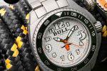 Bull Titanium Matador horloges-100691869