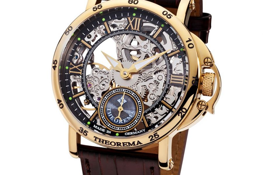 Refurbished - Theorema Casablanca Mechanical | GM-101-3