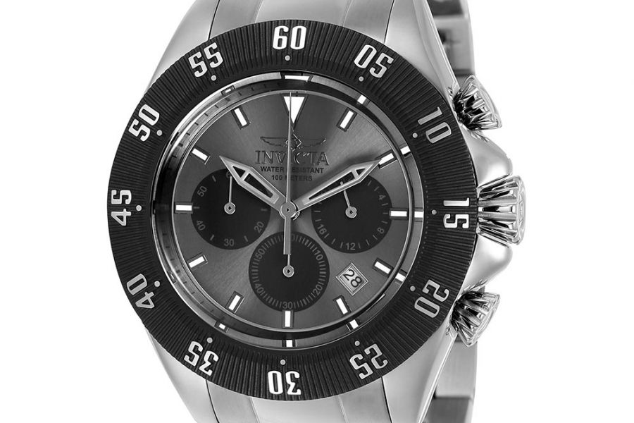 Refurbished - Invicta Speedway Chronograph | 22394