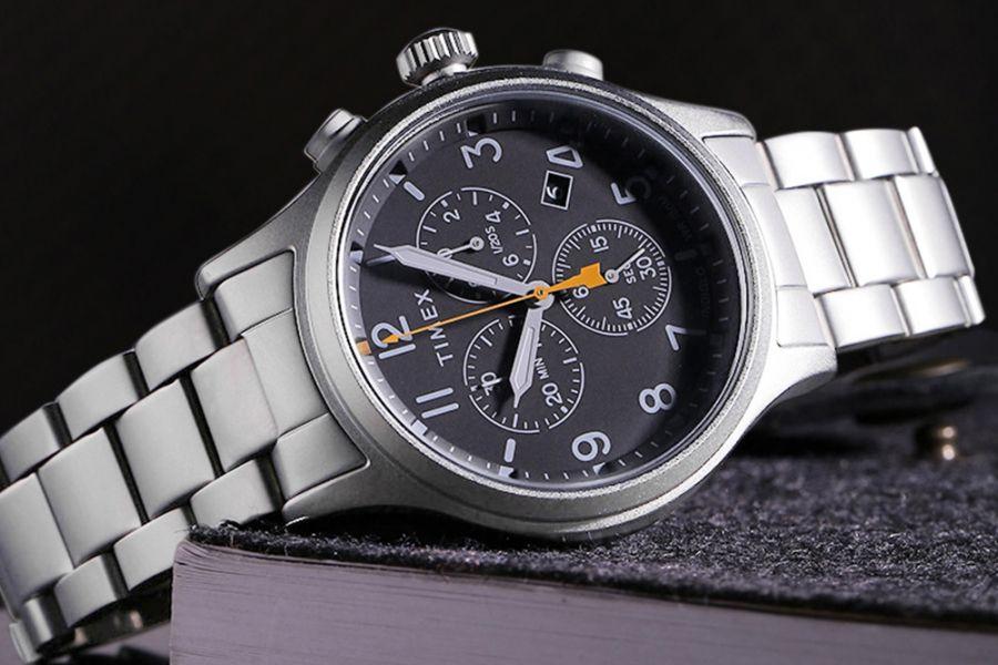 Timex Elite Allied TW2R47700