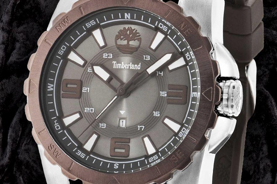 Timberland Ballard herenhorloges