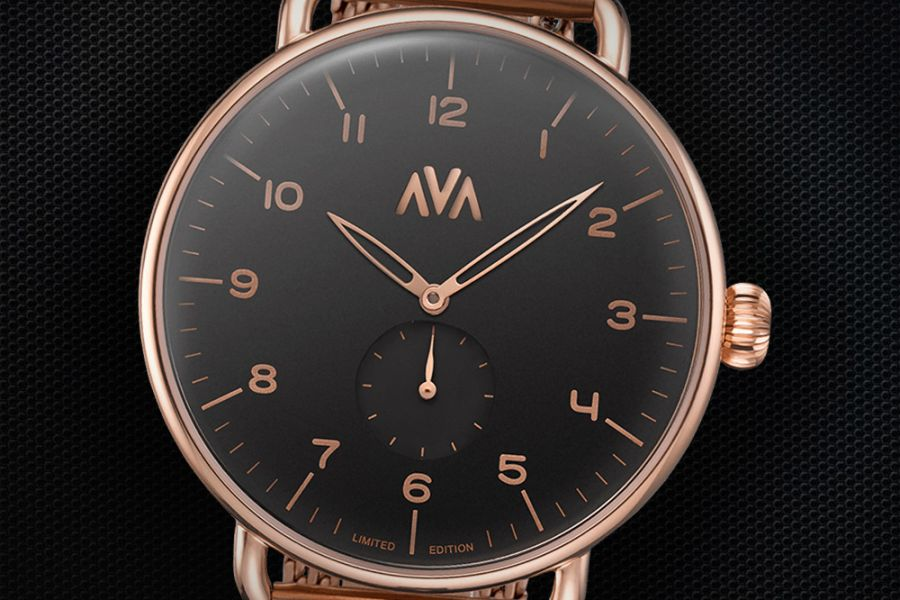 Ava Watches Limited Edition