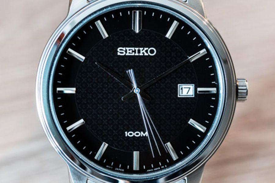 Seiko Classics