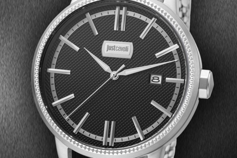 Just Cavalli Relaxed horloges