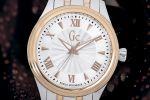 GUESS Collection Smartclass met Zwitsers uurwerk-100693520