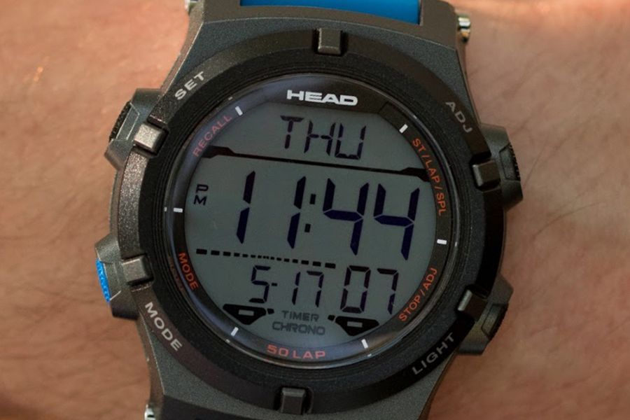 Head Return chronographs |  HE-113