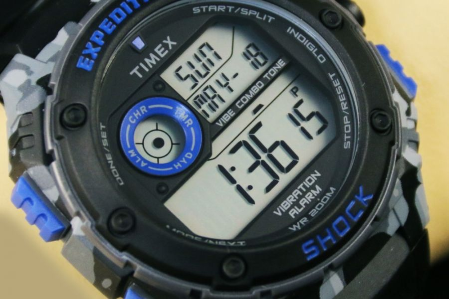 Timex Expedition Shock | TW4B00300