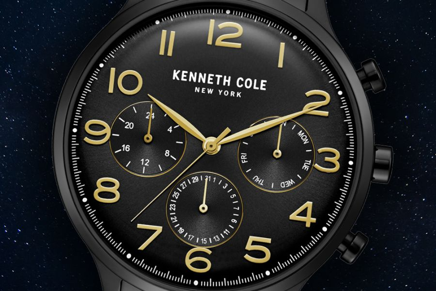 Kenneth Cole Multifunctionals
