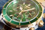 Invicta 'Swiss Made' Pro Diver Chronographs-100694174